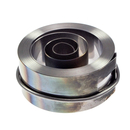 Mainspring for clocks 19 mm 0.35 mm 35 mm