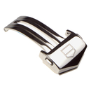 TAG Heuer deployment clasp steel polished 18 mm for...