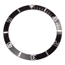 Bezel inlay black compatible with Rolex Submariner 1665...