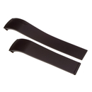 TAG Heuer rubber watch band black for Monaco WW2110,...