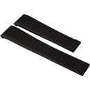 TAG Heuer rubber watch band black for Aquaracer CAY1110