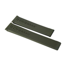 TAG Heuer rubber watch band khaki for Formula 1 WAH1113