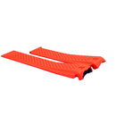 TAG Heuer rubber watch band orange for TAG Heuer...