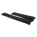 TAG Heuer rubber watch band black for Aquaracer WAY101A,...