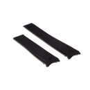 TAG Heuer rubber watch band black for Aquaracer WAY111A,...