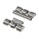 2 end links 15,5 mm compatible with Rolex Jubilé steel...