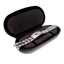 Steel bracelet compatible with Rolex Oyster GMT strap for...