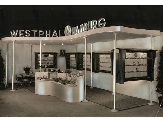 Ernst Westphal Ausstellung