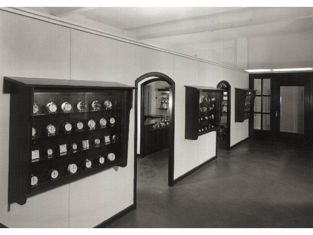 Uhren Ausstellung